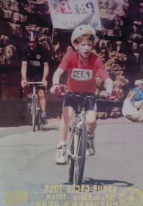 Argus 1993 - Garth Watson